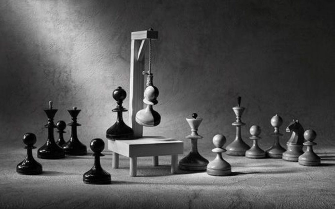 Beginner's guide to pawn structures