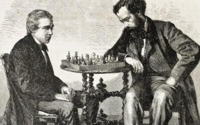 Joseph Blackburne   Romantic Chess Part 3