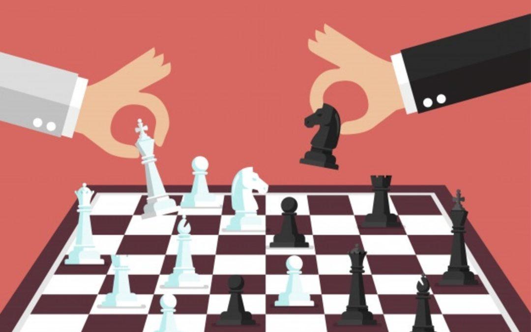 Certain scenarios regarding chess rating