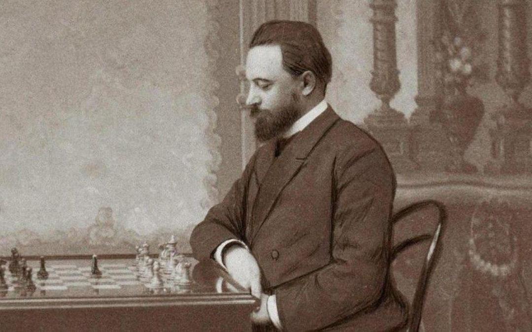 Mikhail Chigorin | Romantic Chess Part 2