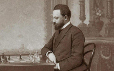Mikhail Chigorin   Romantic Chess Part 2