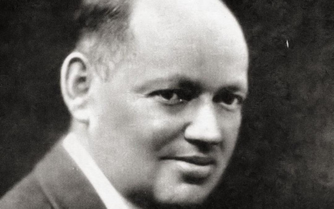 The Life of Rudolf Spielmann